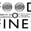 April Food for Fines