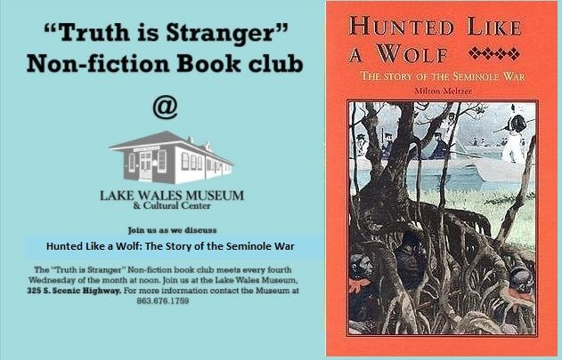 book club website_hunted like a wolf