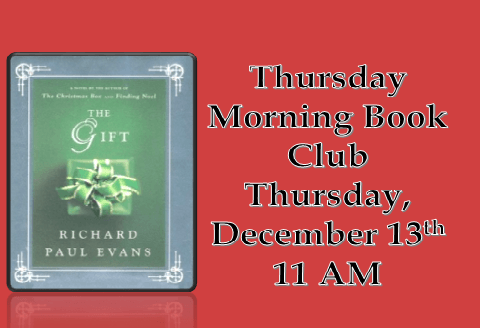 December Thursday morning bookclub