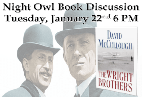 January 2019 Night Owls