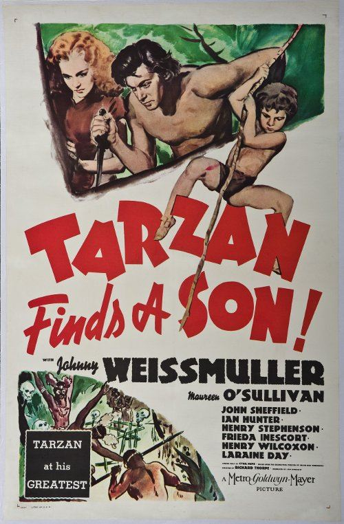 Tarzan Finds a Son - 99M_20_01