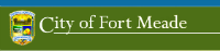 City of Fort Meade Logo