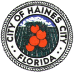 City of Haines City, Florida Logo