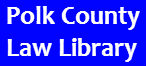 Polk County Law Library Logo