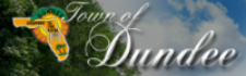 Town of Dundee Logo