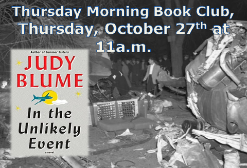 October Thursday Morning Book